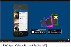 FSK App - Zum Trailer
